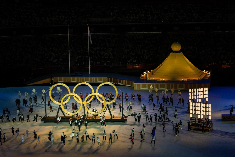 Lietuvoje gyvenantį vyrą papiktino Vokietijoje šaknis įleidusio giminaičio replika apie tautiečių pasirodymą Tokijo olimpiadoje.<br>V. Dranginio (LTOK) nuotr.