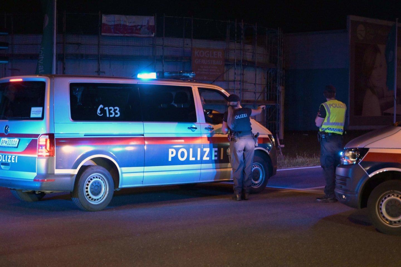 43-ejų Mamichanas Umarovas, kuriam Austrija 2005 metais suteikė politinį prieglobstį, buvo nužudytas pernai liepą.<br>AFP/Scanpix nuotr.