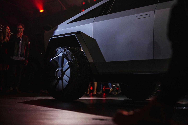 """""""Tesla"""" iškilimas tapo istoriniu fenomenu ne tik automobilių pasaulyje, bet ir versle apskritai.<br>commons.wikimedia.org nuotr."""