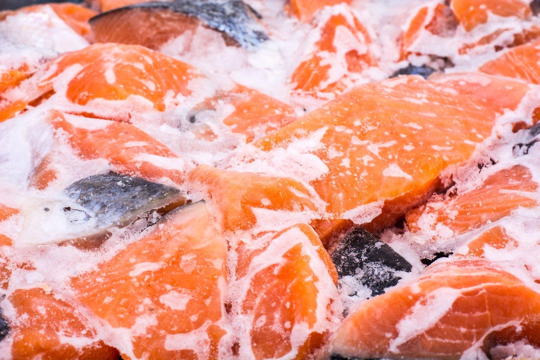 Dėl darbuotojų trūkumo kai kurios maisto gamybos įmonės gali perkelti veiklą į užsienį.<br>123rf.com asociatyvi nuotr.