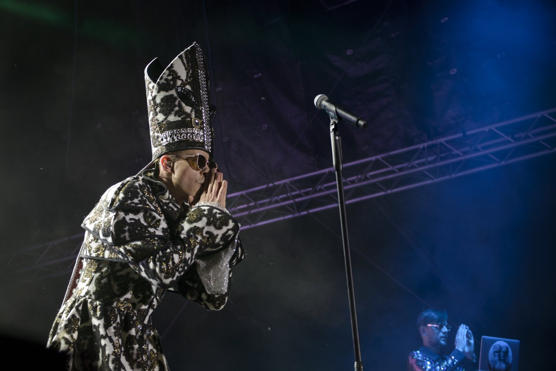 """Vilniuje praūžė festivalis """"Sostinės dienos 2021""""<br>Organizatorių nuotr."""