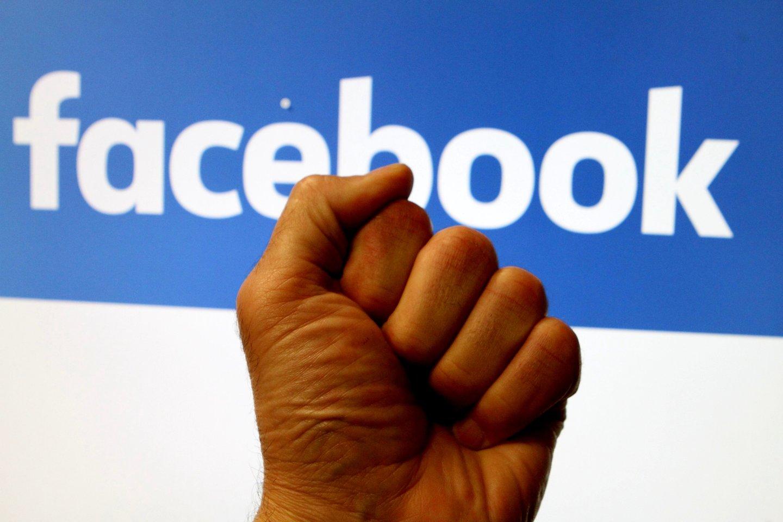 """Smurtą prieš gėjus """"Facebook"""" propagavęs klaipėdietis turės susimokėti 500 eurų.<br>M.Patašiaus asociatyvi nuotr."""