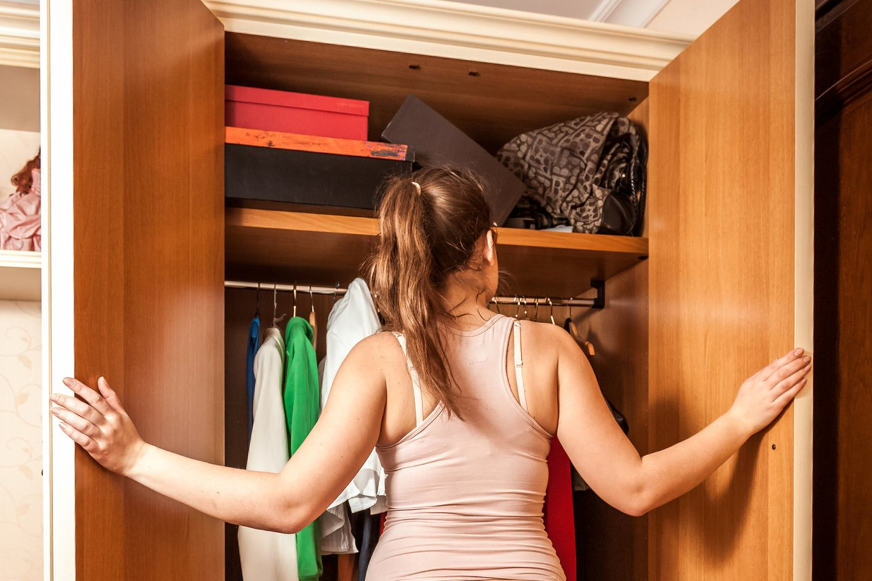 Moteris manė, kad jos namus nusiaubė vagys, tačiau tiesa buvo skaudesnė.<br>123rf.com asociatyvioji nuotr.