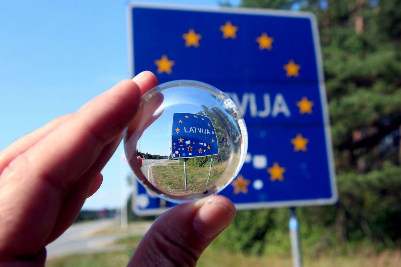 Šių metų pirmąjį pusmetį vidutinė būsto paskolos suma Baltijos šalyse buvo didžiausia Estijoje ir sudarė apie 120 tūkst. eurų.<br>M.Patašiaus nuotr.