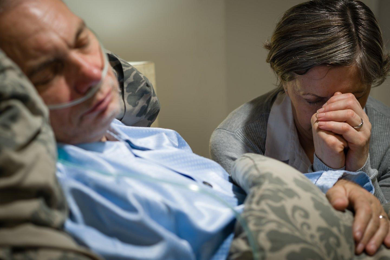"""Žinia apie vyro avariją sukrėtė, bet dar labiau šokiravo žinia apie meilužę: """"Kaip su tuo reikėjo gyventi žmonai?""""<br>123rf.com asociatyvioji nuotr."""
