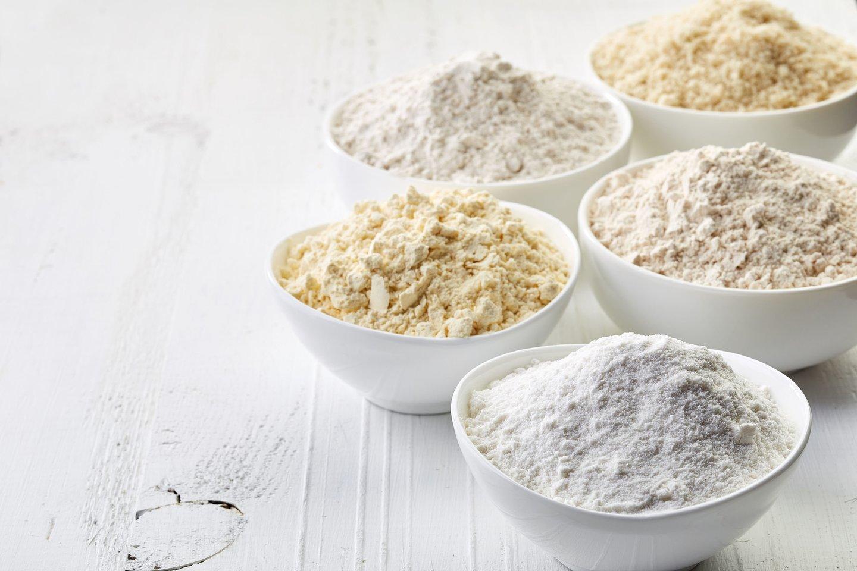 Miltai – vienas dažniausiai virtuvėje naudojamų ingredientų.<br>123rf nuotr.