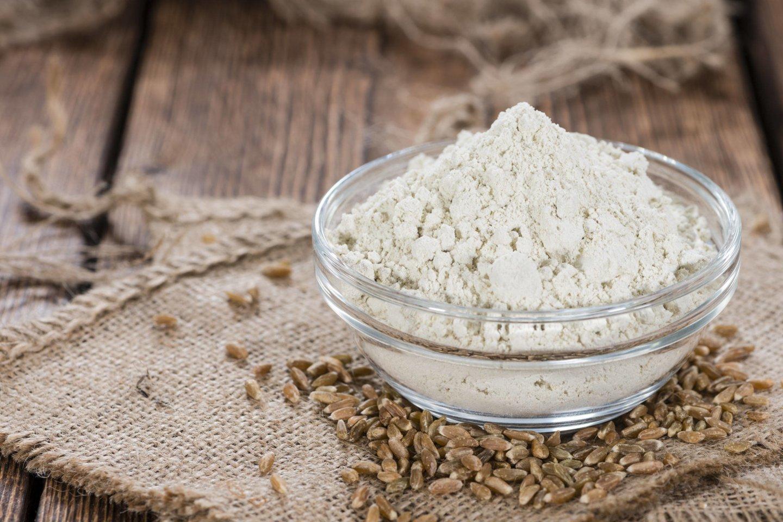 Miltai – vienas dažniausiai virtuvėje naudojamų ingredientų. <br>123rf nuotr.