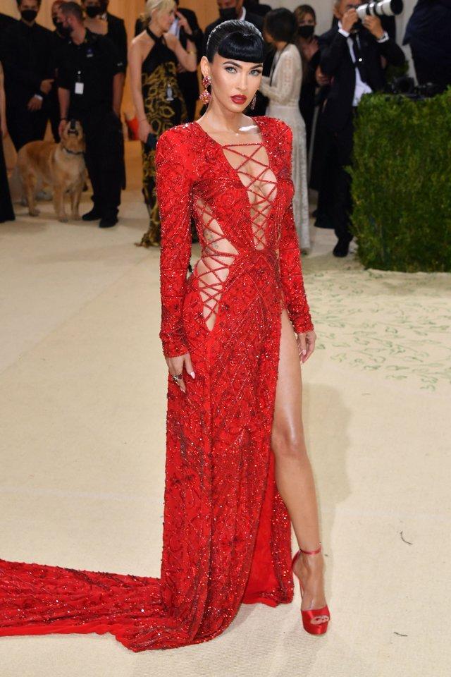 Megan Fox.<br>Scanpix nuotr.