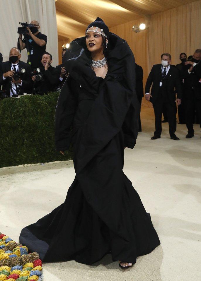 Rihanna.<br>Scanpix nuotr.