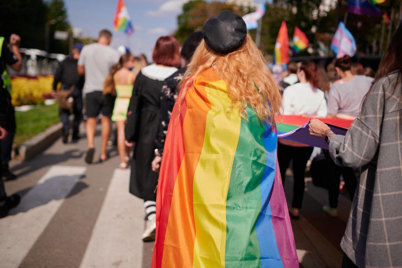 Europarlamentarai ragina ES valstybes pripažinti tos pačios lyties asmenų santuoką ir partnerystę<br>Imago/Scanpix nuotr.
