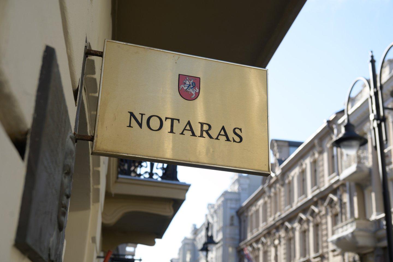 Už tokias Notariato bei Antstolių įstatymų pataisas balsavo 40 Seimo narių, prieš buvo 16 ir susilaikė 47 parlamentarai.<br>V.Skaraičio nuotr.