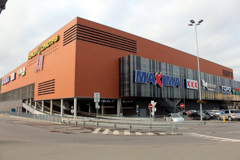 """Virš 1,7 mln. žmonių Lietuvoje naudojama kortelė """"Ačiū"""" suteiks dar daugiau nuolaidų.<br>R.Vitkaus nuotr."""
