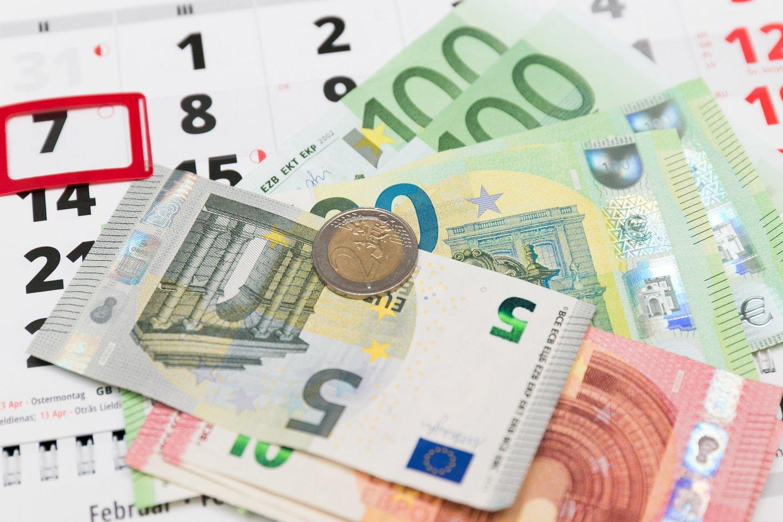 """Kroatija yra teisingame kelyje į euro zoną, nors visų """"namų darbų"""" kol kas neatliko, skelbia """"Euractiv"""".<br>T.Bauro nuotr."""