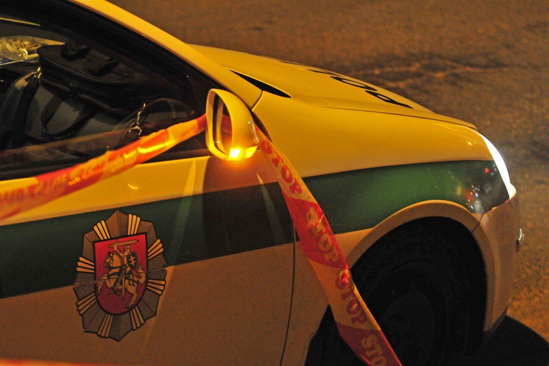 Vilniuje ir Klaipėdoje iškritusios pro langus žuvo dvi moterys.<br>A.Vaitkevičiaus asociatyvi nuotr.