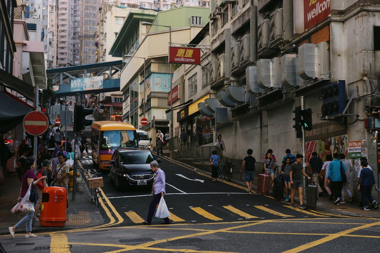 Kinija yra didžiausia pasaulyje elektromobilių gamintoja ir vartotoja.<br>www.unsplash.com nuotr.