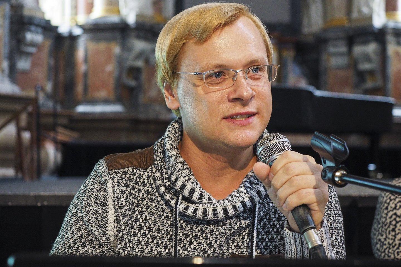 Marius Strioga<br>E.Paukštės/NVI nuotr.