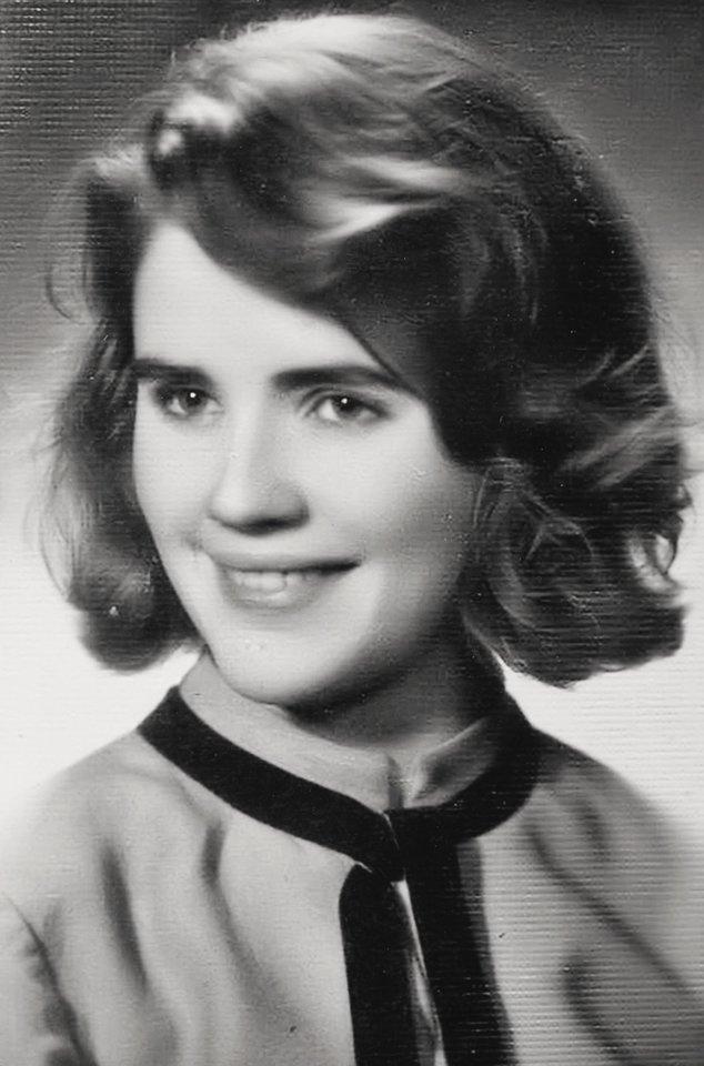 """Kadangi Viktorija buvo pasiutusi lietuvė, Maskvoje visi manė, kad ji nori pabėgti į užsienį ir dirbti JAV radijo stotyje """"Amerikos balsas"""".<br>Nuotr. iš asmeninio albumo"""