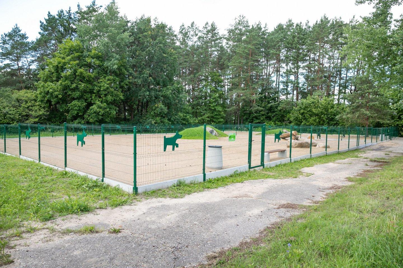 Gyvūnų dieną Vilnius švenčia ištisus metus.<br>Pranešimo spaudai nuotr.