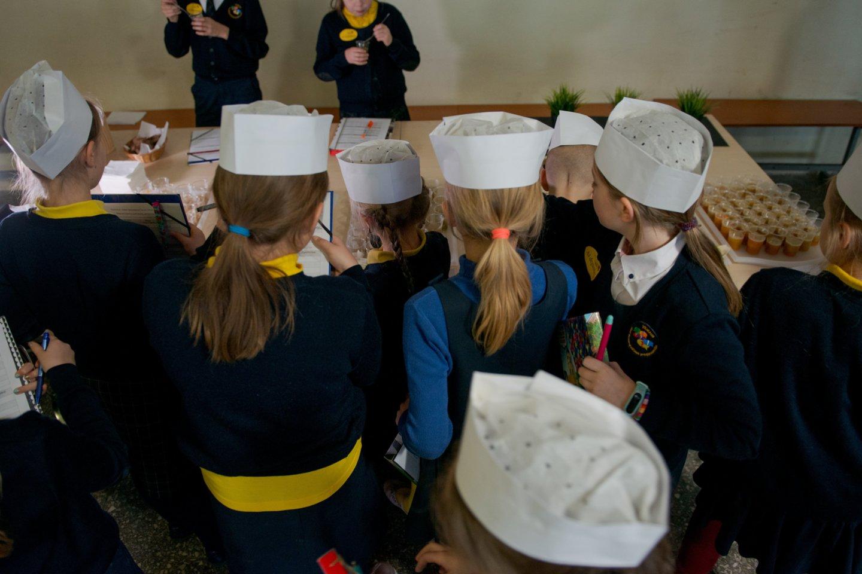 Bus tariamasi dėl galimybių statyti maisto produktų, vartojamų vaikų darželių bei mokyklų auklėtinių maitinimui, sandėlius.<br>J.Stacevičiaus nuotr.