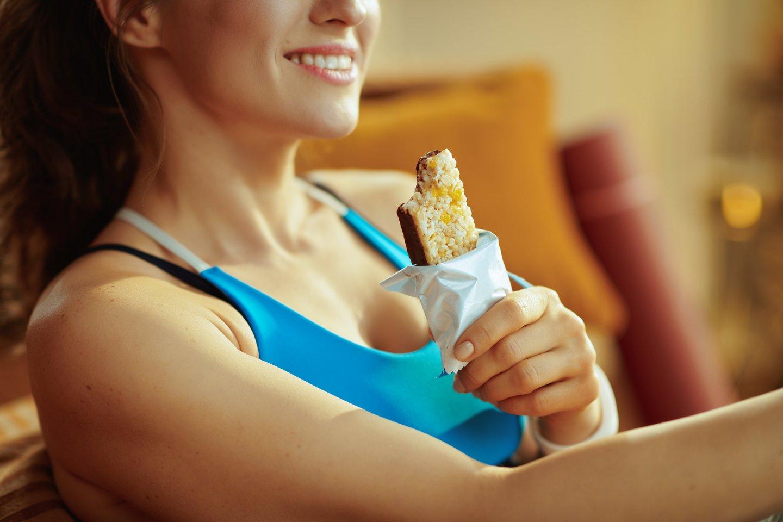 Nesigundykite dietiniais baltyminiais produktais.<br>123rf nuotr.