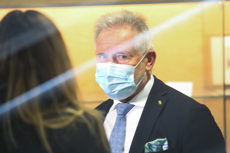 Seimas ketvirtadienį svarsto siūlymą dekriminalizuoti nedidelio narkotikų kiekio laikymą be tikslo juos platinti.<br>R.Danisevičiaus nuotr.