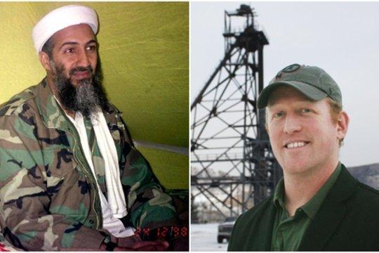 """JAV specialiųjų pajėgų būrio vadas R.O'Neillas atvirai papasakojo, kaip vyko O.bin Ladeno sunaikinimo operacija: """"Tris kartus šoviau į jį – į veidą."""""""